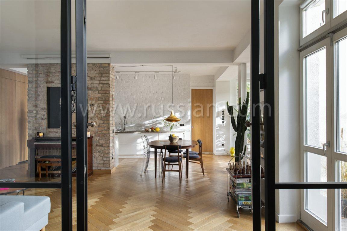 Mieszkanie czteropokojowe  na sprzedaż Sopot, Antoniego Abrahama  127m2 Foto 6