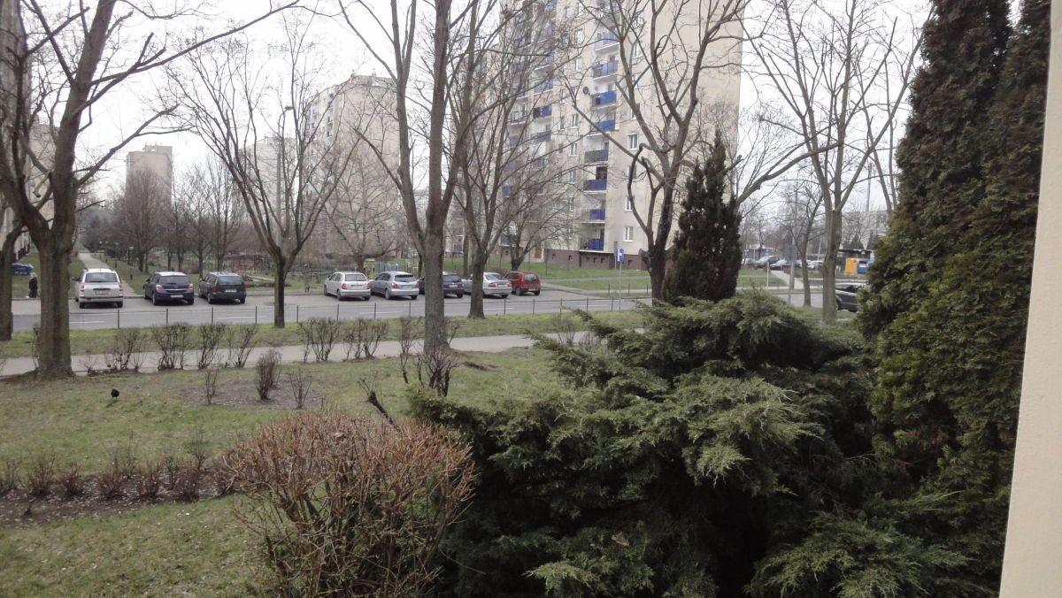 Mieszkanie trzypokojowe na wynajem Poznań, Wilda, Dębiec, Atrakcyjne mieszkanie DĘBIEC Laskowa  48m2 Foto 5