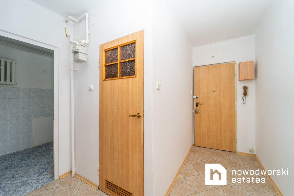 Mieszkanie dwupokojowe na sprzedaż Gdynia, Cisowa, Chylońska  47m2 Foto 11
