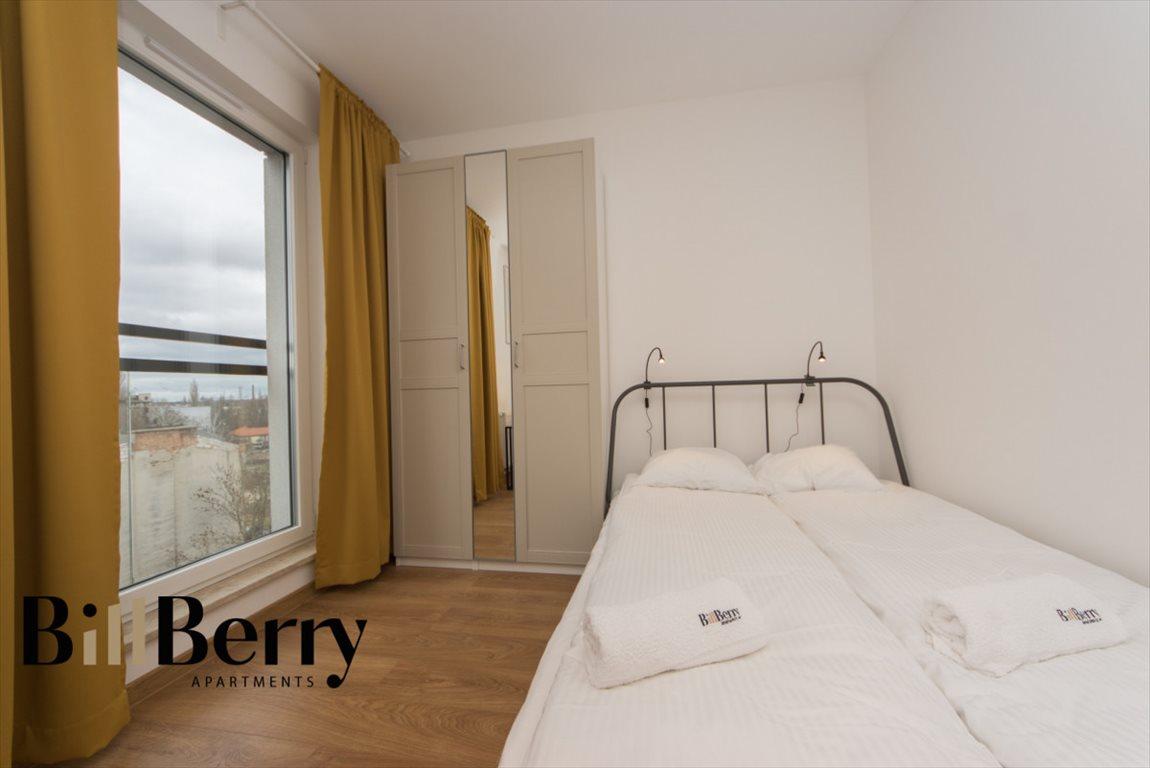 Mieszkanie trzypokojowe na sprzedaż Gdańsk, Śródmieście, Długa Grobla  64m2 Foto 10