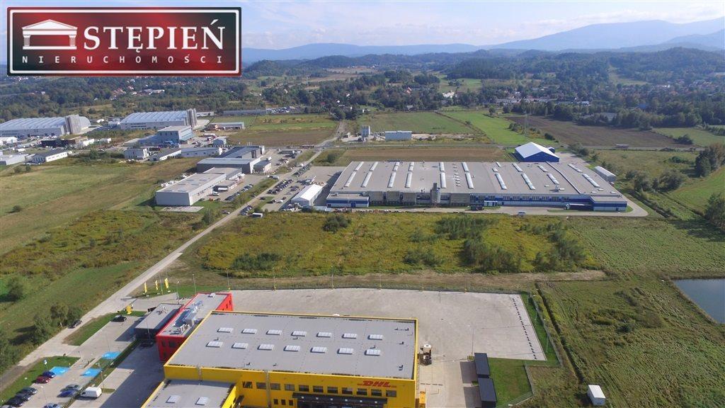 Działka przemysłowo-handlowa na sprzedaż Jelenia Góra, Centrum  23877m2 Foto 3