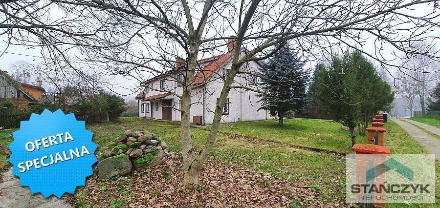 Dom na sprzedaż RESKO, lasy, jezioro  400m2 Foto 1