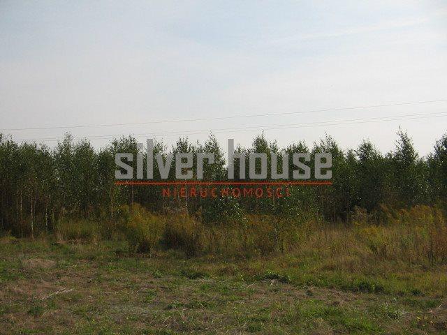 Działka budowlana na sprzedaż Prace Duże  2118m2 Foto 4