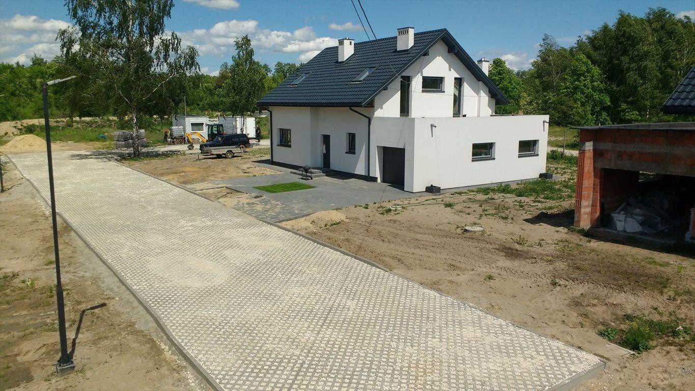 Dom na sprzedaż Łódź, Górna, Przyjacielska 14  170m2 Foto 10