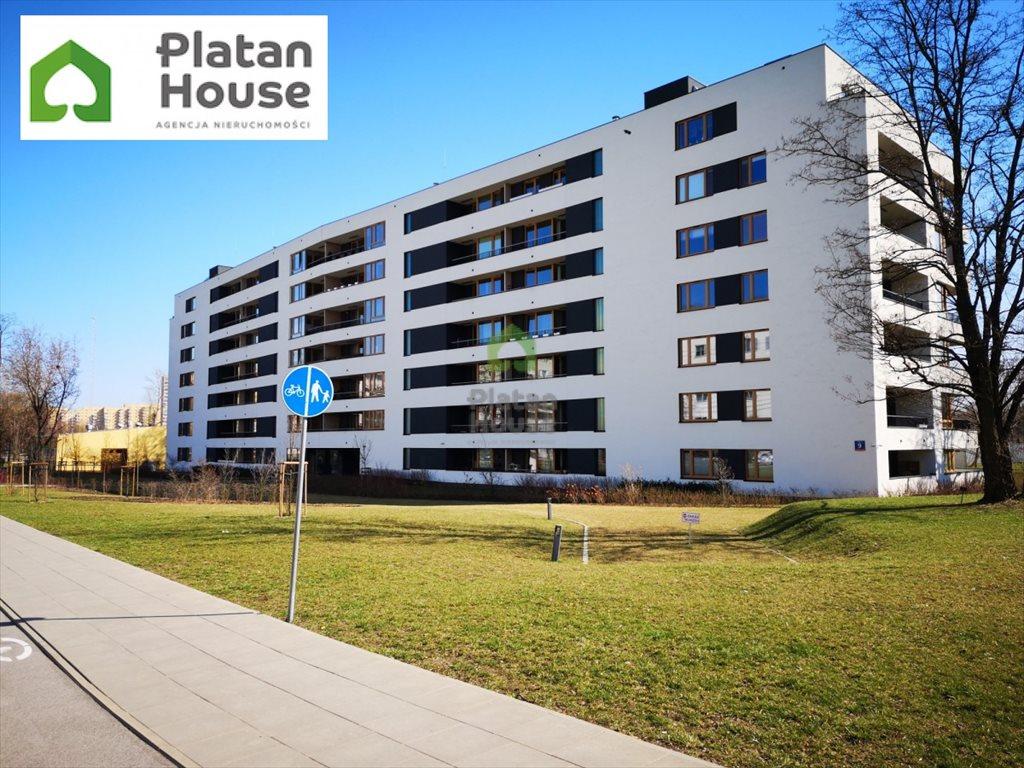 Mieszkanie dwupokojowe na sprzedaż Warszawa, Bielany, Rudzka  40m2 Foto 1