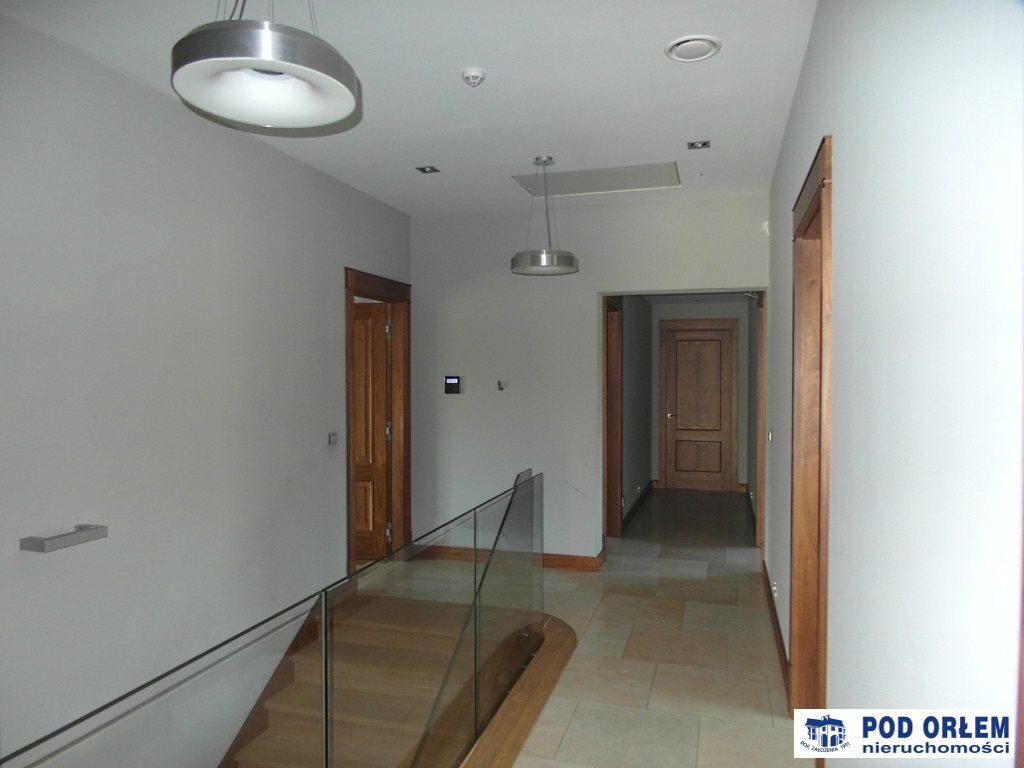 Dom na sprzedaż Bielsko-Biała, Straconka  550m2 Foto 9