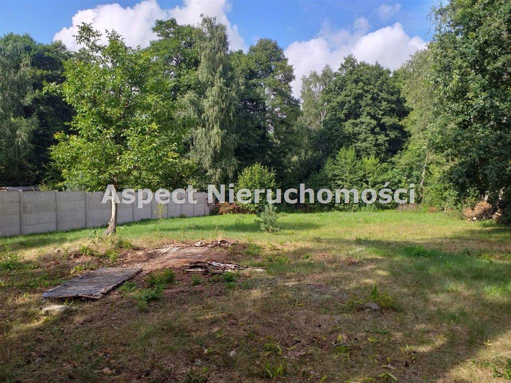 Działka budowlana na sprzedaż Kębliny, Moszczenica  1350m2 Foto 12