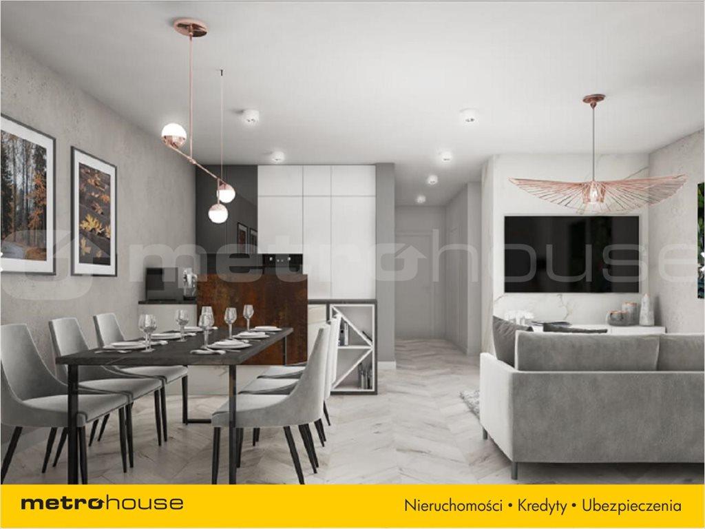Mieszkanie trzypokojowe na sprzedaż Sobótka, Krzyki, Armii Krajowej  58m2 Foto 2