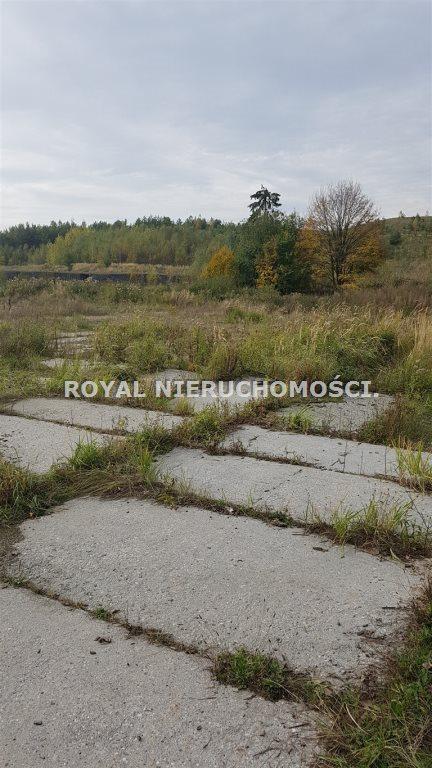 Działka inwestycyjna na sprzedaż Katowice, Murcki, Leśników  6333m2 Foto 2