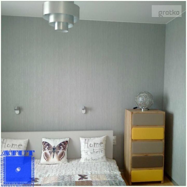 Mieszkanie dwupokojowe na wynajem Gliwice, Kozielska  57m2 Foto 5