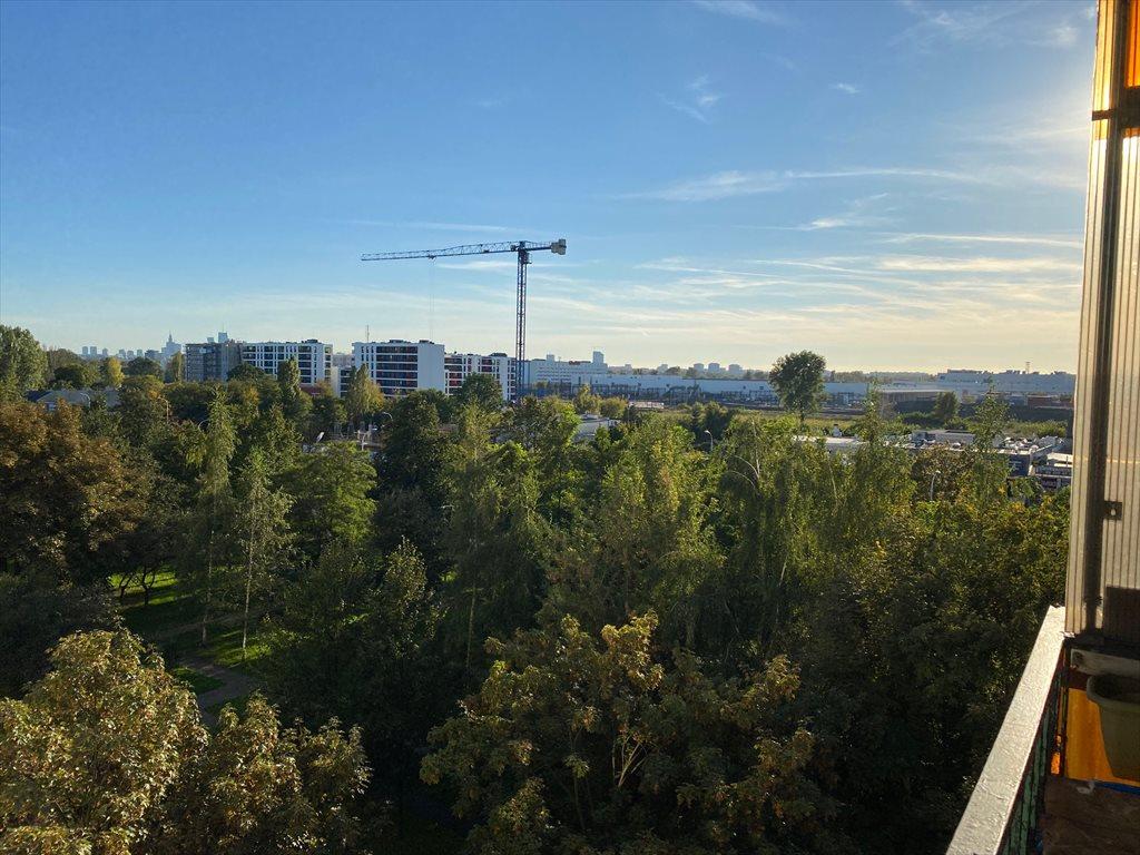 Mieszkanie trzypokojowe na sprzedaż Warszawa, Targówek, Wysockiego 18  53m2 Foto 13