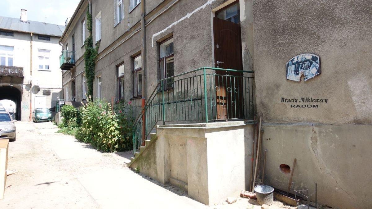 Dom na sprzedaż Radom, Centrum, Wałowa 20/ Rynek 13  1056m2 Foto 13