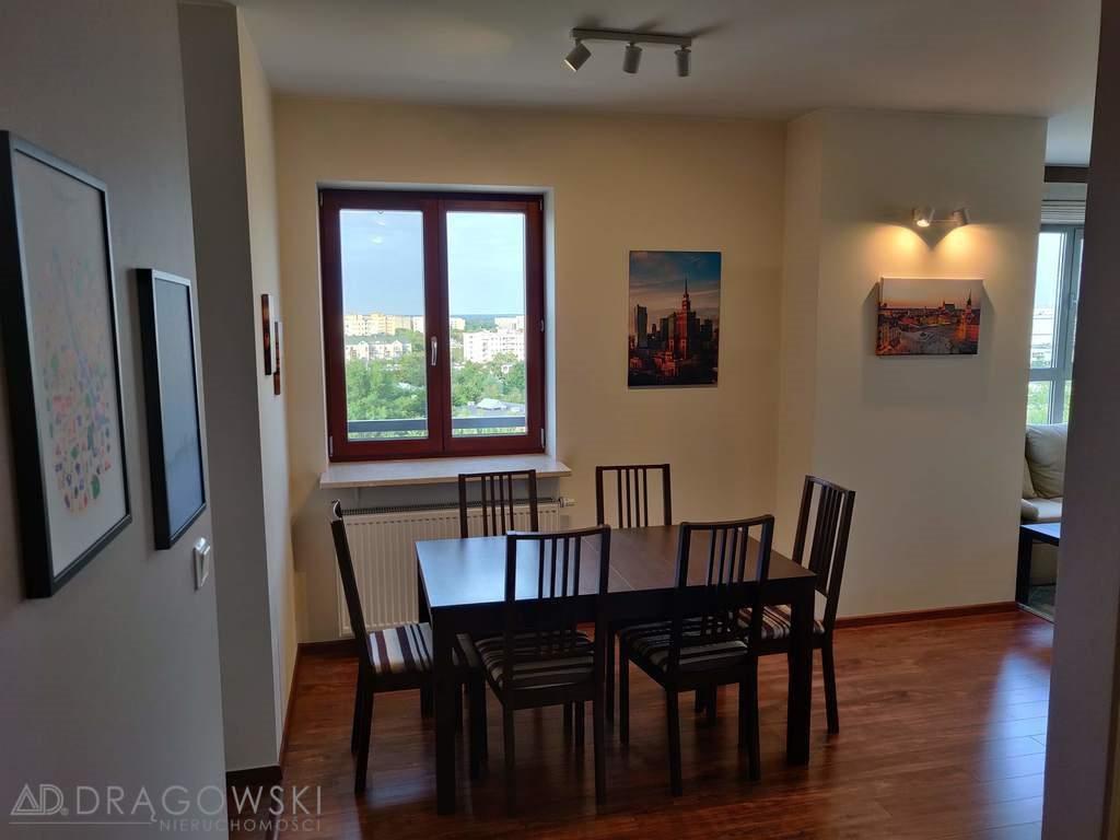 Mieszkanie trzypokojowe na sprzedaż Warszawa, Bielany, Młociny, Jana Kasprowicza  76m2 Foto 3