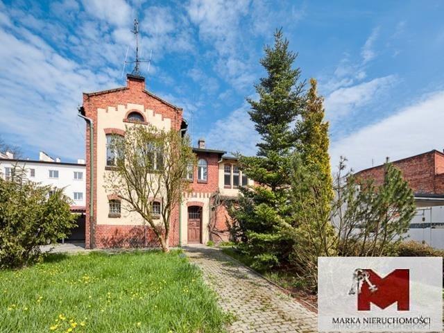 Lokal użytkowy na sprzedaż Kędzierzyn-Koźle, Piramowicza  4573m2 Foto 6