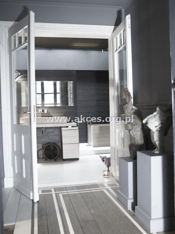 Dom na sprzedaż Warszawa, Praga-Południe, Saska Kępa  180m2 Foto 3