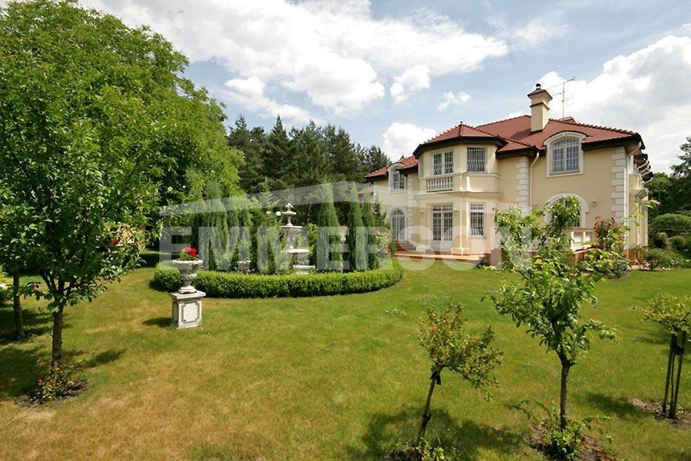 Dom na sprzedaż Lesznowola, Magdalenka  720m2 Foto 2