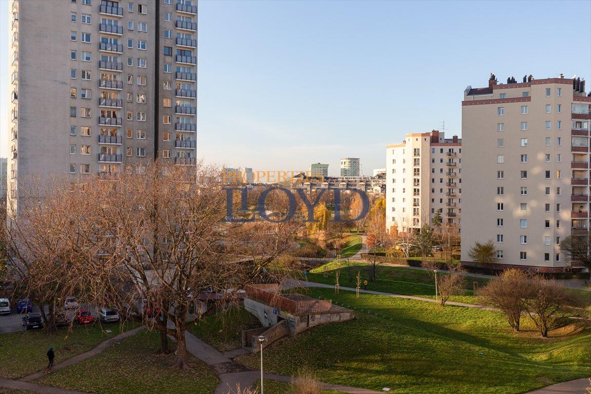 Mieszkanie trzypokojowe na sprzedaż Warszawa, Praga Południe, gen. Romana Abrahama  57m2 Foto 1