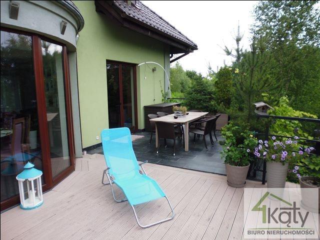Dom na sprzedaż Olsztyn, Redykajny, Fiołkowa  550m2 Foto 5