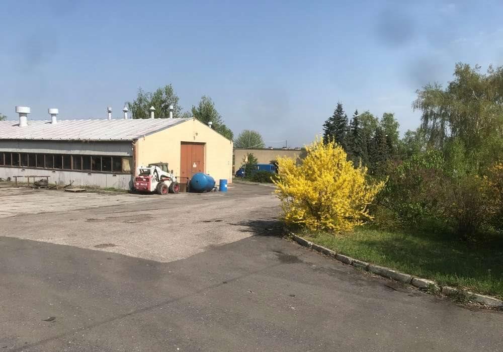Działka przemysłowo-handlowa na sprzedaż Żabno  55700m2 Foto 2