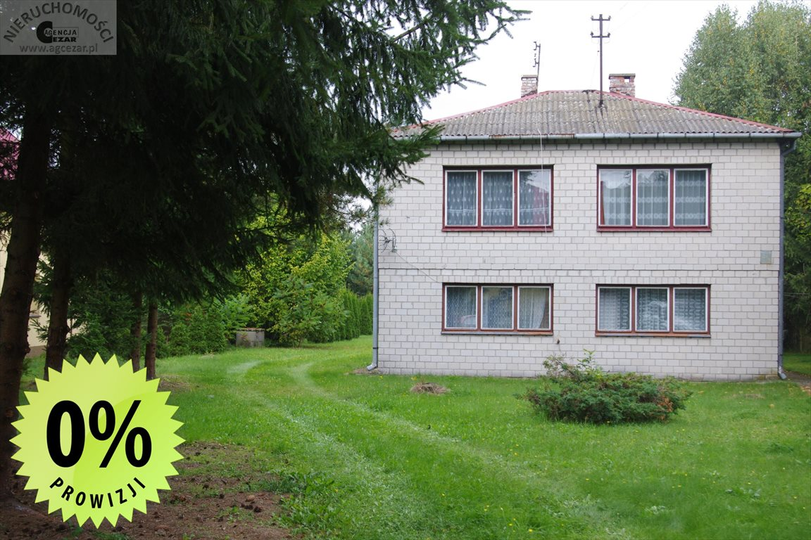 Dom na sprzedaż Rudzienko  120m2 Foto 1