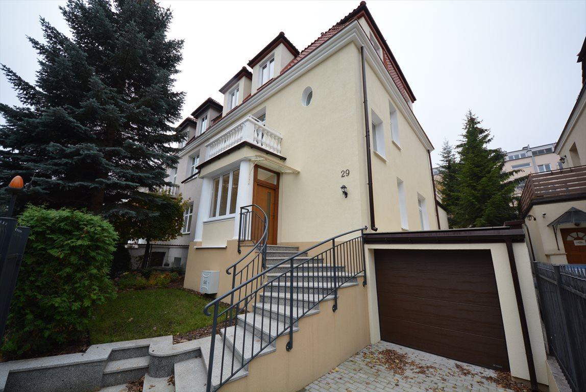 Dom na wynajem Warszawa, Żoliborz, Tucholska 29  300m2 Foto 9