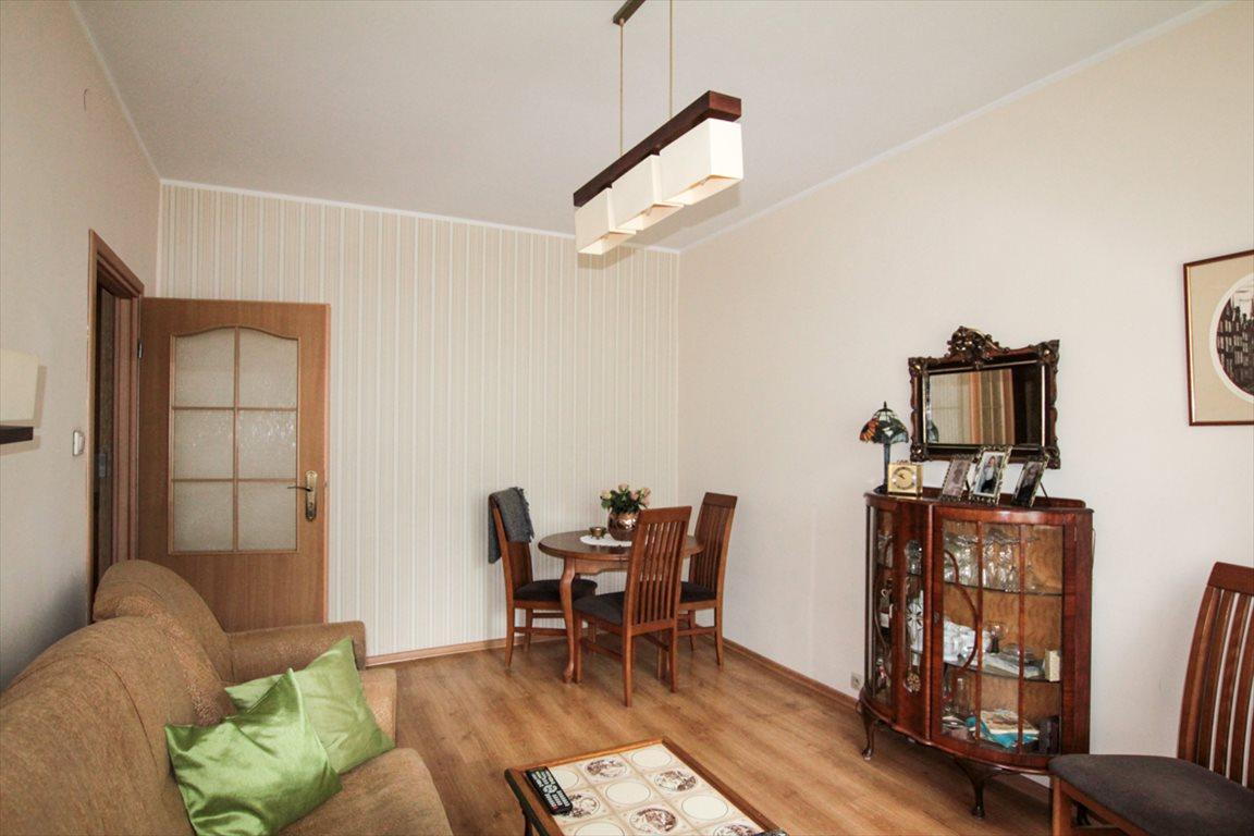 Mieszkanie dwupokojowe na wynajem Gdynia, Grabówek, Morska  38m2 Foto 2