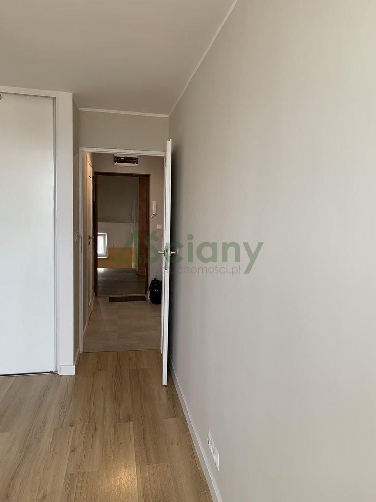 Mieszkanie dwupokojowe na wynajem Warszawa, Wola, Żelazna  40m2 Foto 5