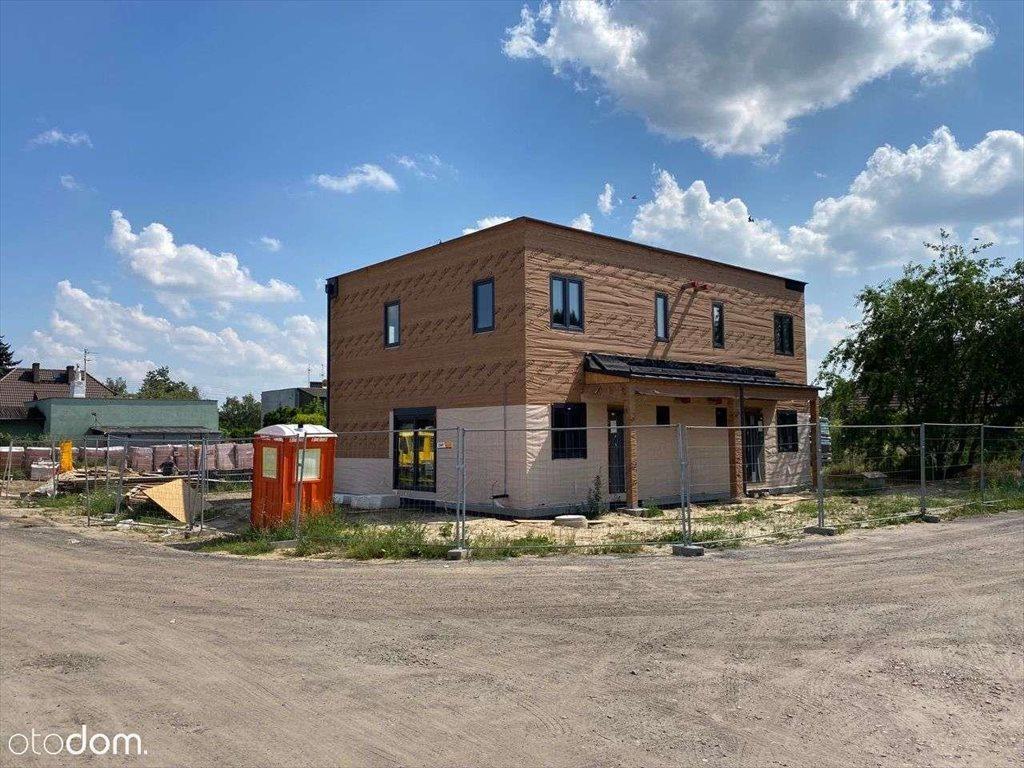 Dom na sprzedaż Poznań, Grunwald, uradzka  94m2 Foto 6