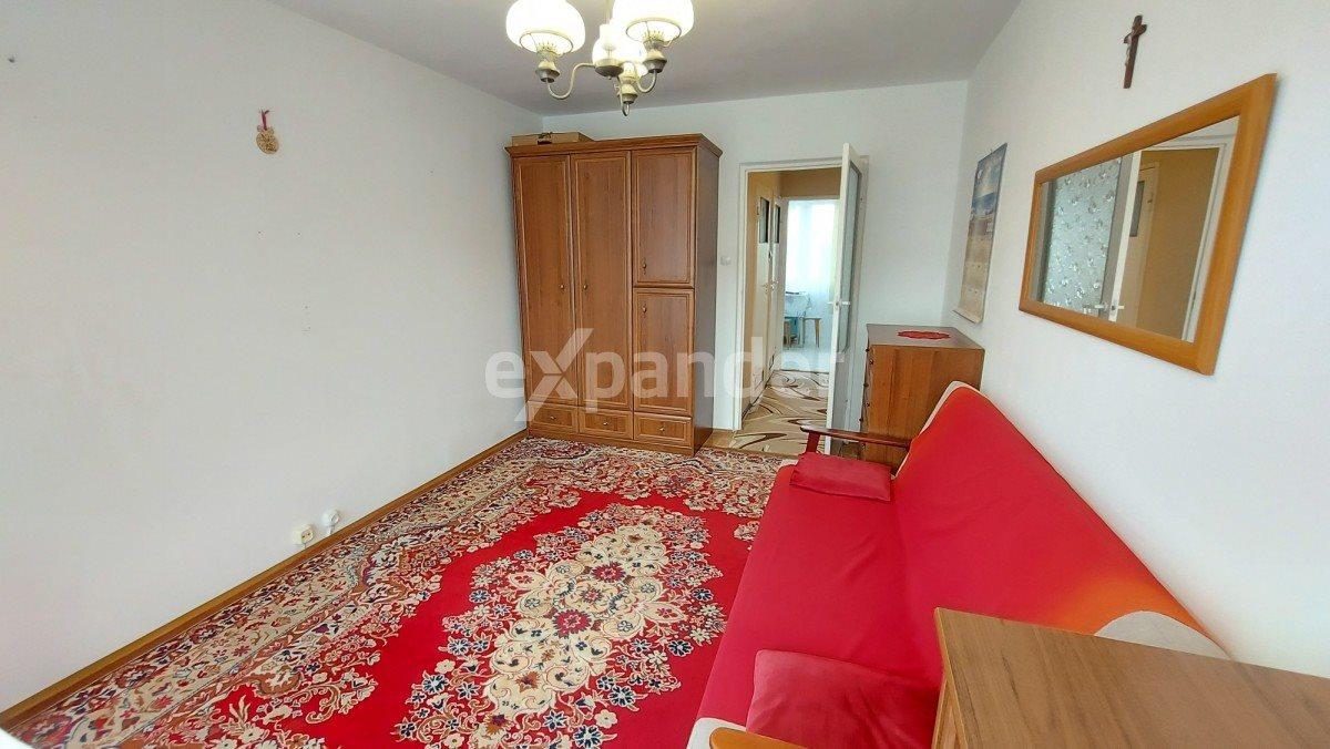 Mieszkanie trzypokojowe na sprzedaż Toruń, Mokre, Łąkowa  49m2 Foto 6