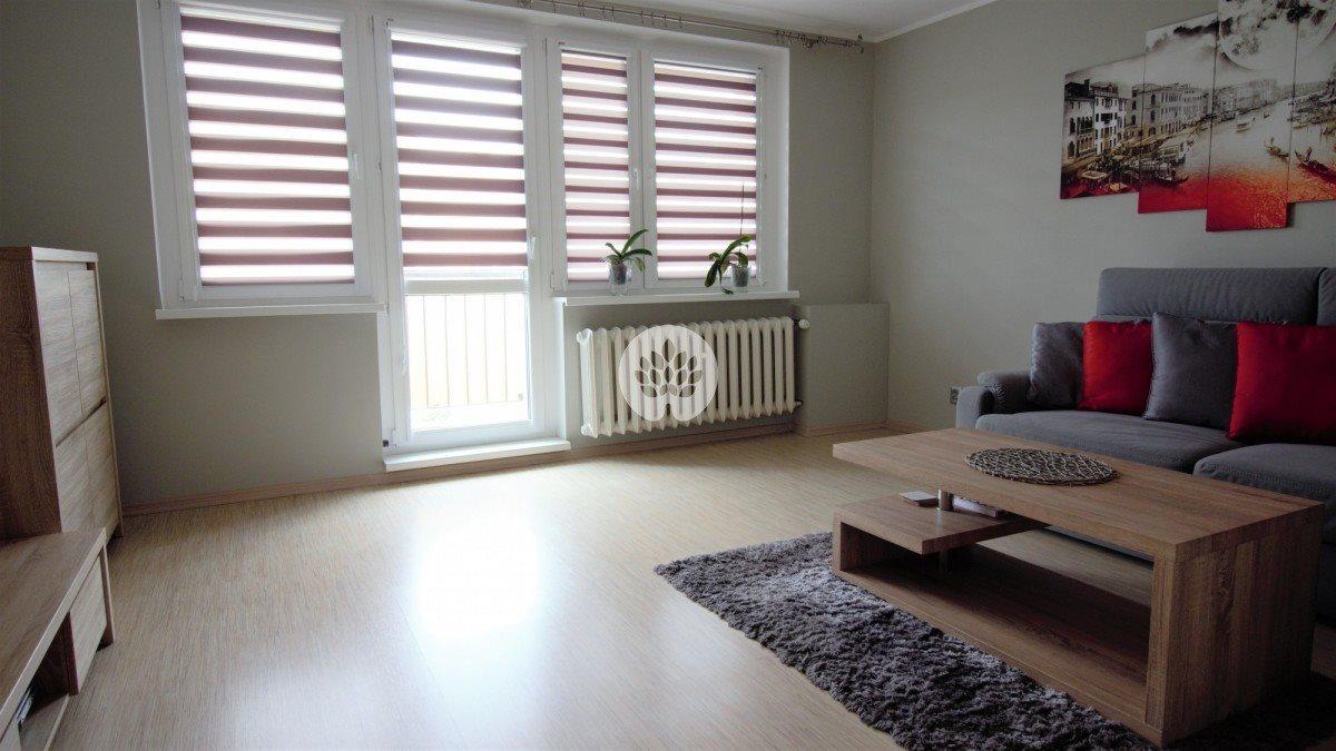 Mieszkanie trzypokojowe na sprzedaż Bydgoszcz, Fordon, Gawędy  58m2 Foto 2