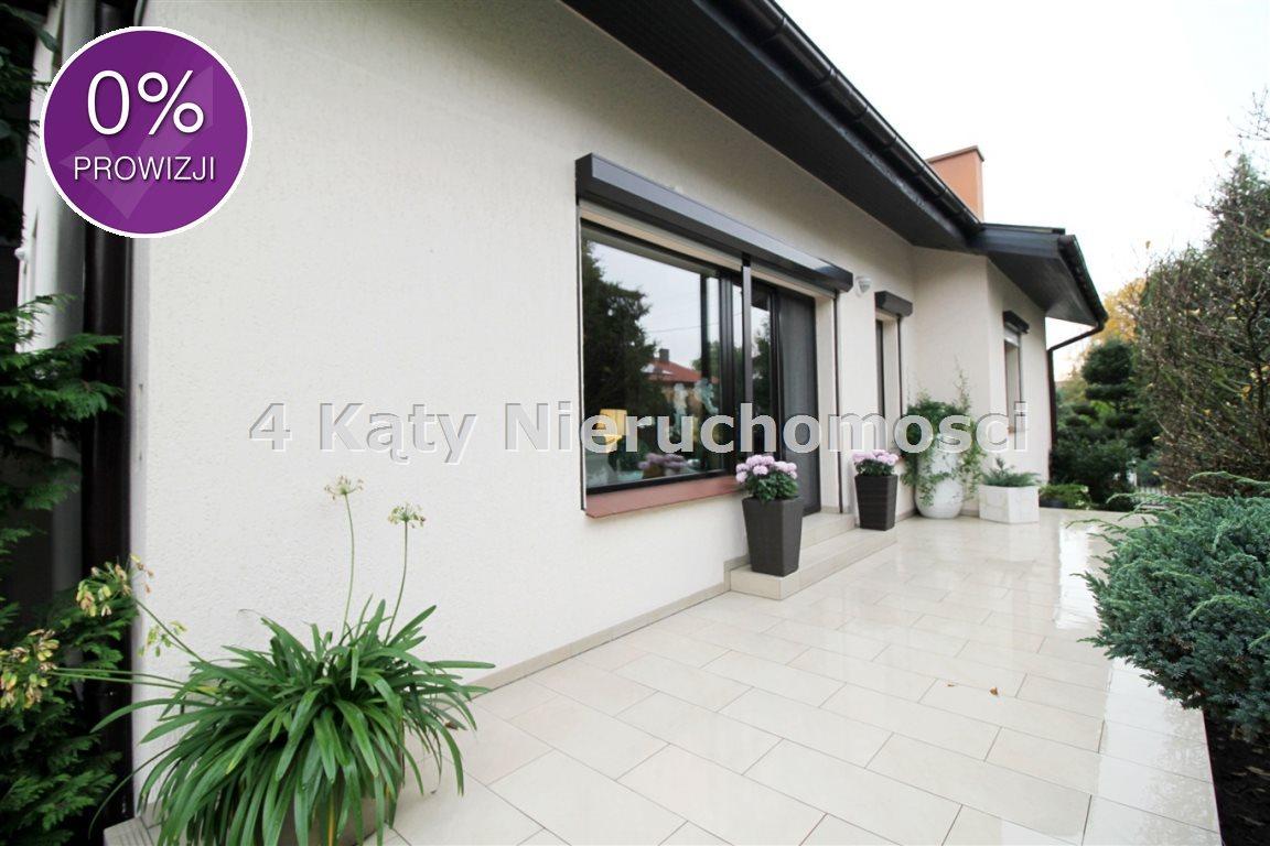 Dom na sprzedaż Ostrów Wielkopolski, Zębców  220m2 Foto 4