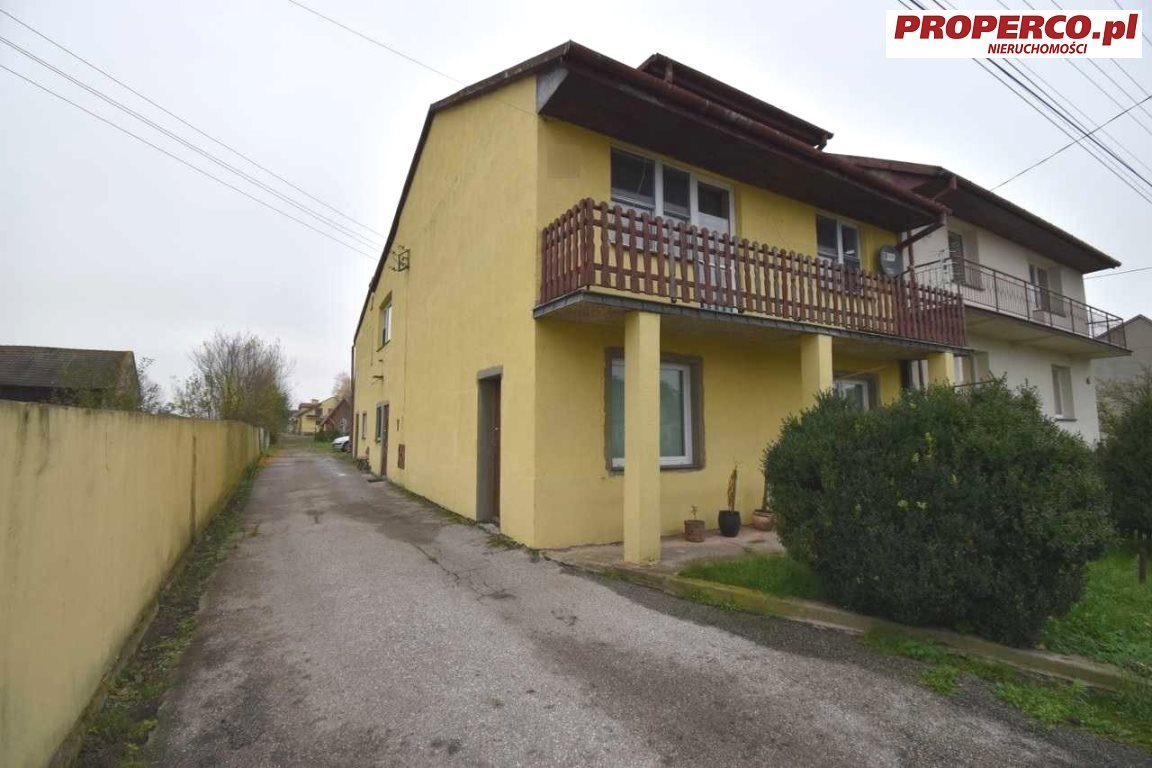 Dom na sprzedaż Micigózd  250m2 Foto 1