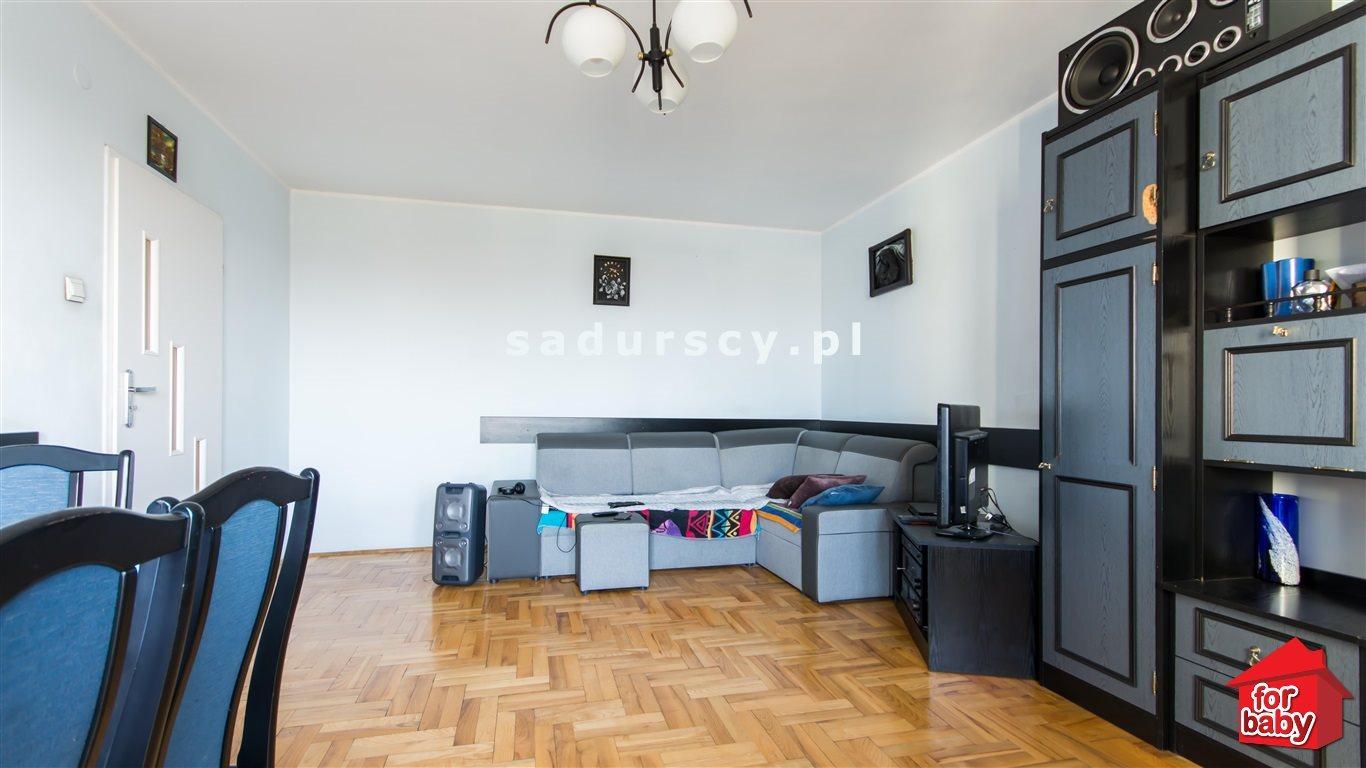 Mieszkanie trzypokojowe na sprzedaż Kraków, Łagiewniki-Borek Fałęcki, Łagiewniki, Zakopiańska  72m2 Foto 5
