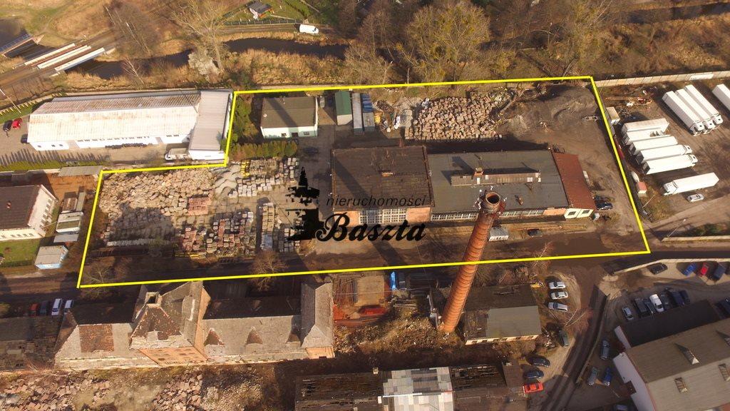 Działka komercyjna na sprzedaż Szczecin  13823m2 Foto 2