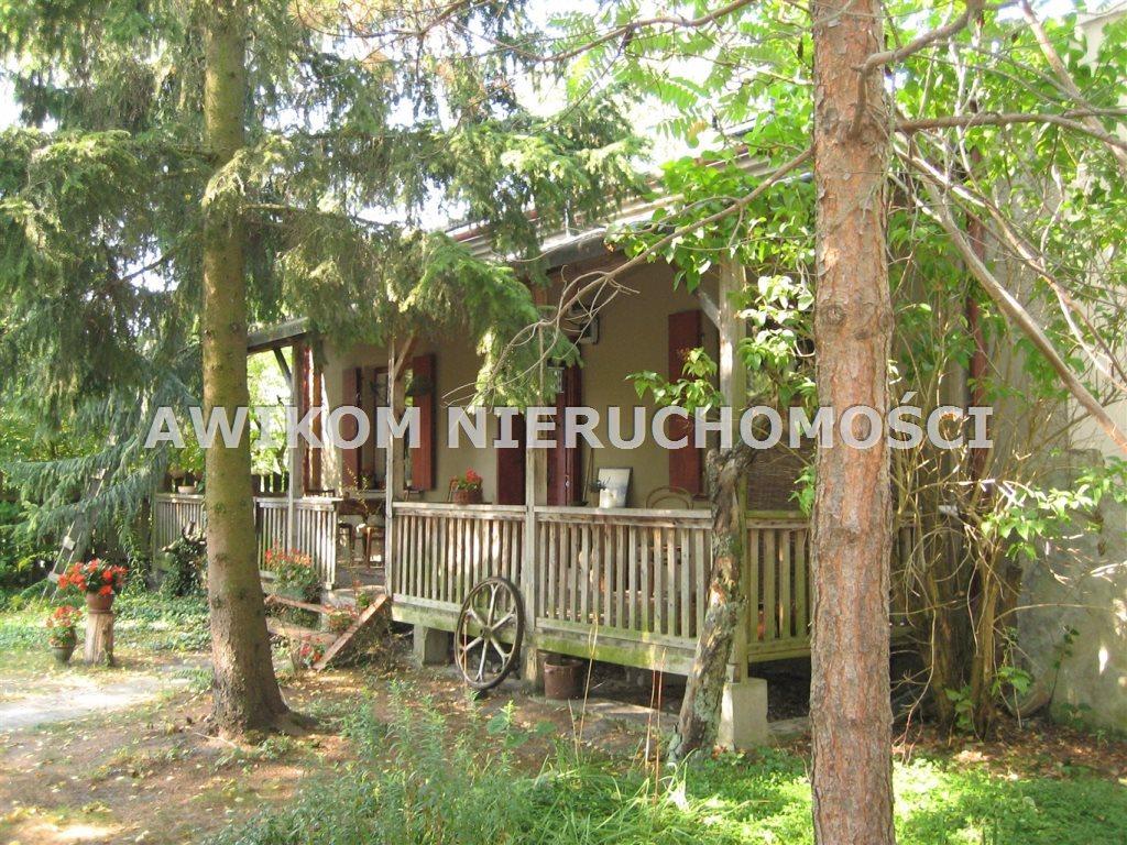 Dom na sprzedaż Grodzisk Mazowiecki, Jaktorów  60m2 Foto 3