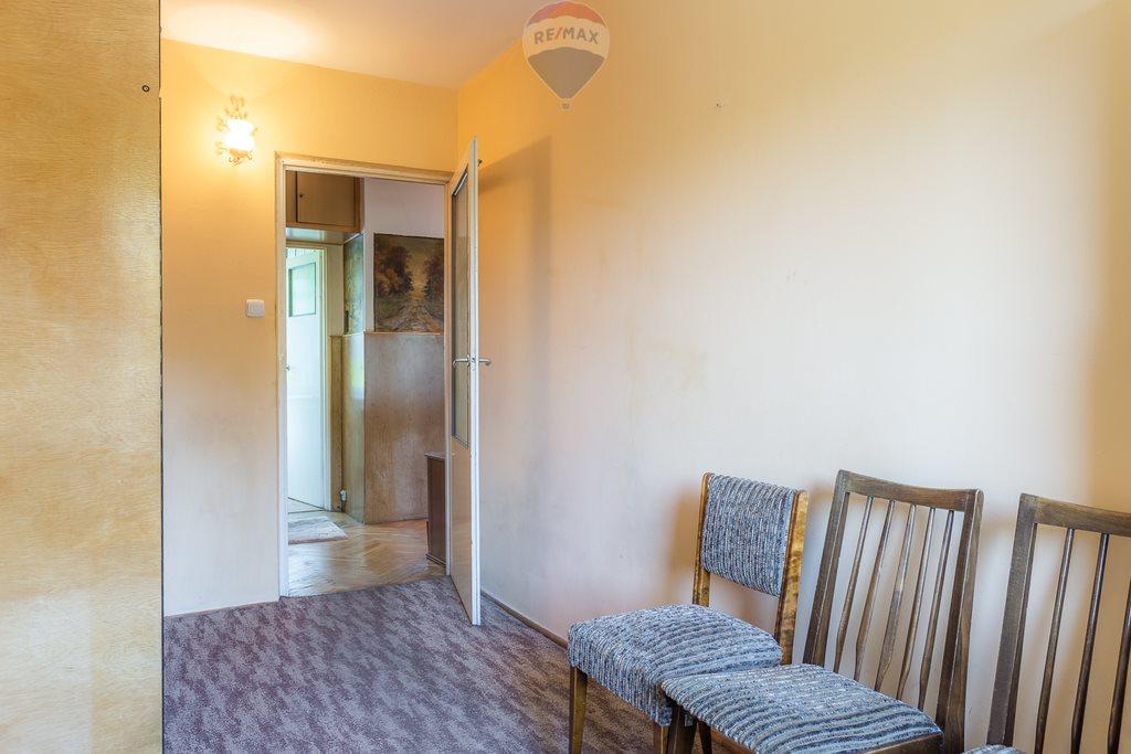 Mieszkanie czteropokojowe  na sprzedaż Pabianice, Stanisława Moniuszki  58m2 Foto 12