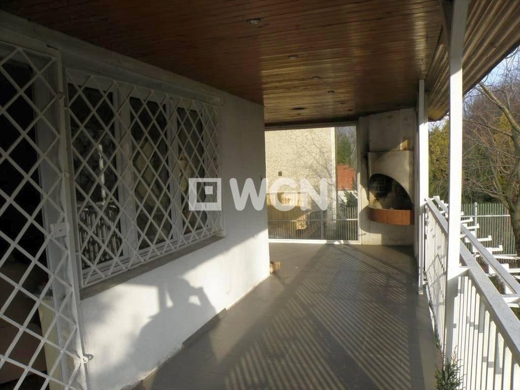 Dom na sprzedaż Warszawa, Żoliborz, Żoliborz  380m2 Foto 8