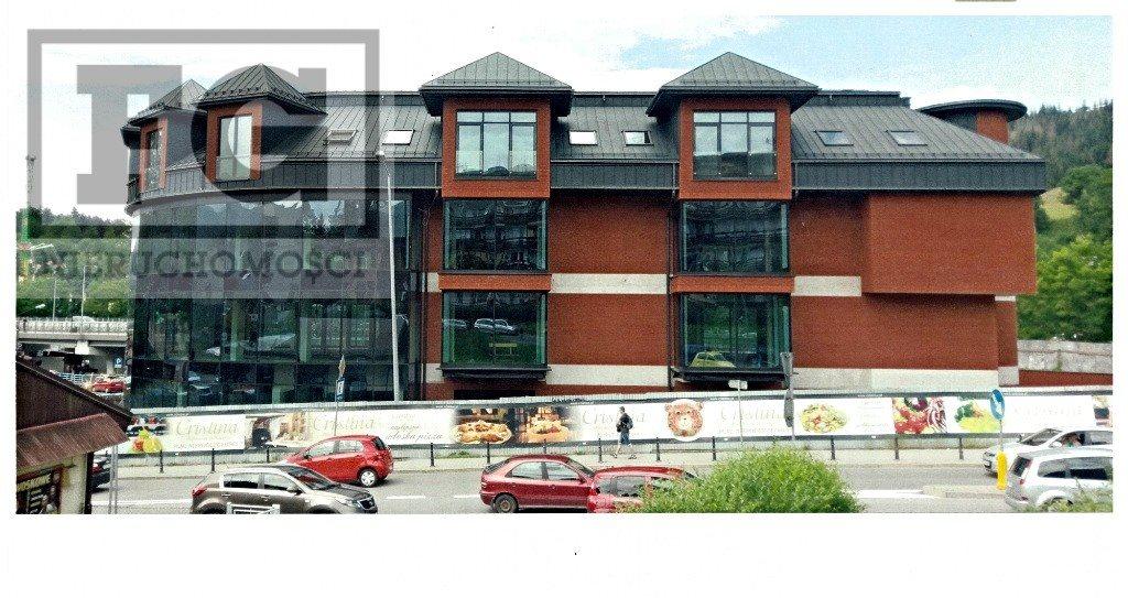 Lokal użytkowy na sprzedaż Zakopane, Nowotarska  4200m2 Foto 1