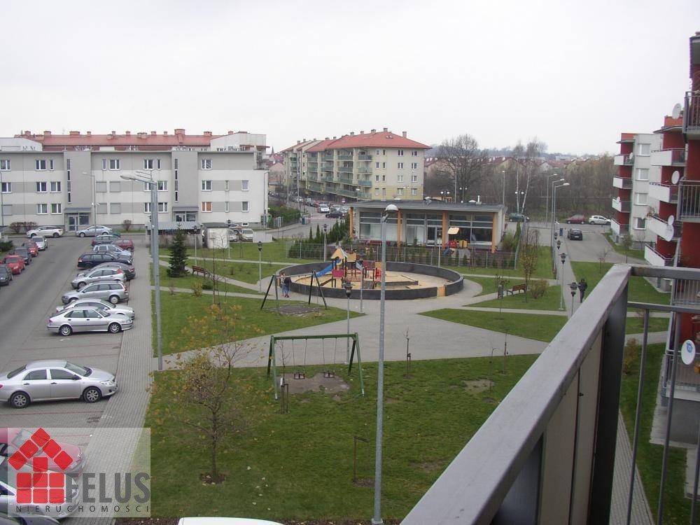 Mieszkanie trzypokojowe na sprzedaż Kraków, Kliny  69m2 Foto 10