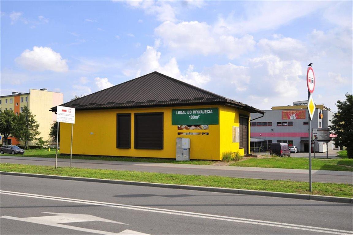 Lokal użytkowy na sprzedaż Świdnik, Świdnik  73m2 Foto 3