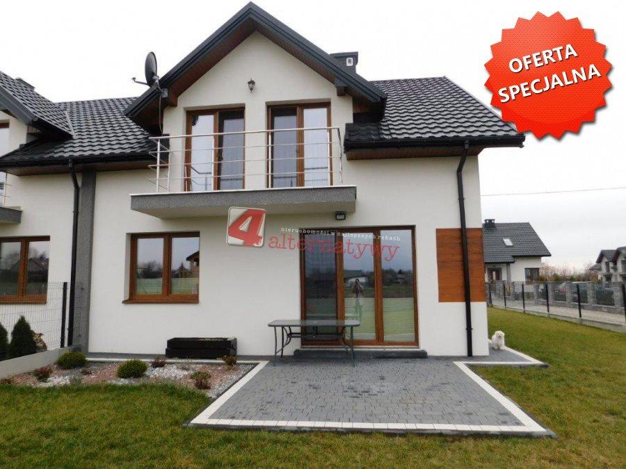 Dom na sprzedaż Zgłobice  124m2 Foto 1