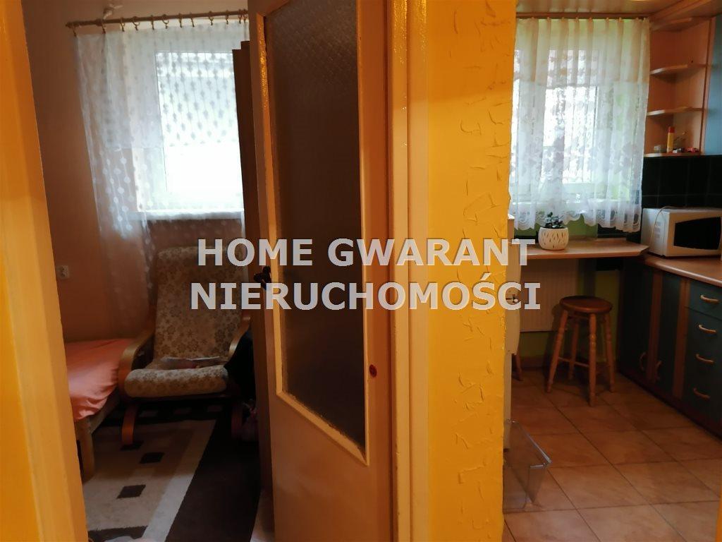 Mieszkanie dwupokojowe na sprzedaż Mińsk Mazowiecki  41m2 Foto 9