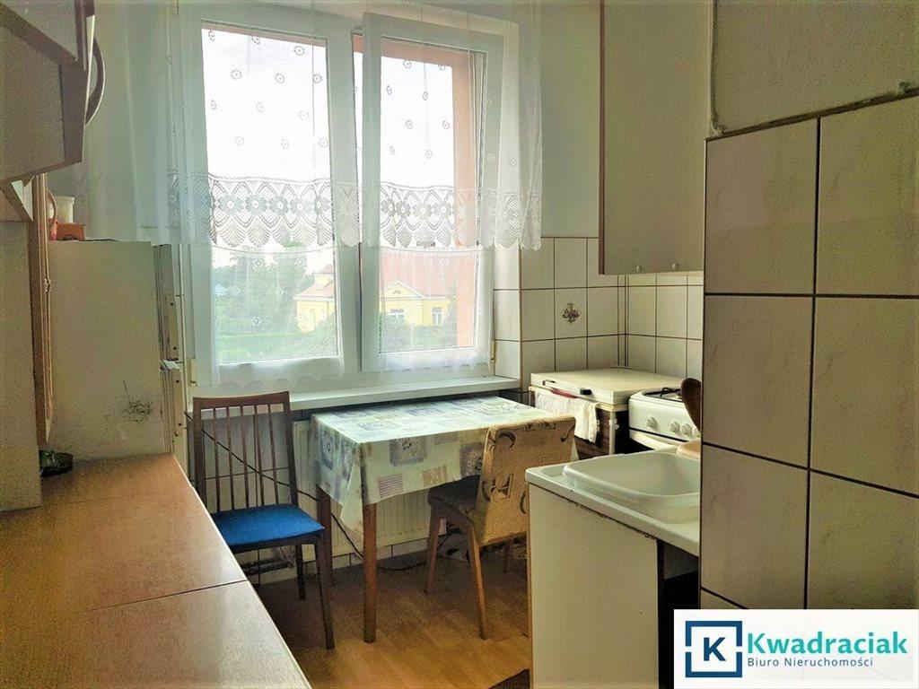 Mieszkanie trzypokojowe na sprzedaż Jedlicze, Tytusa Trzecieskiego  66m2 Foto 4