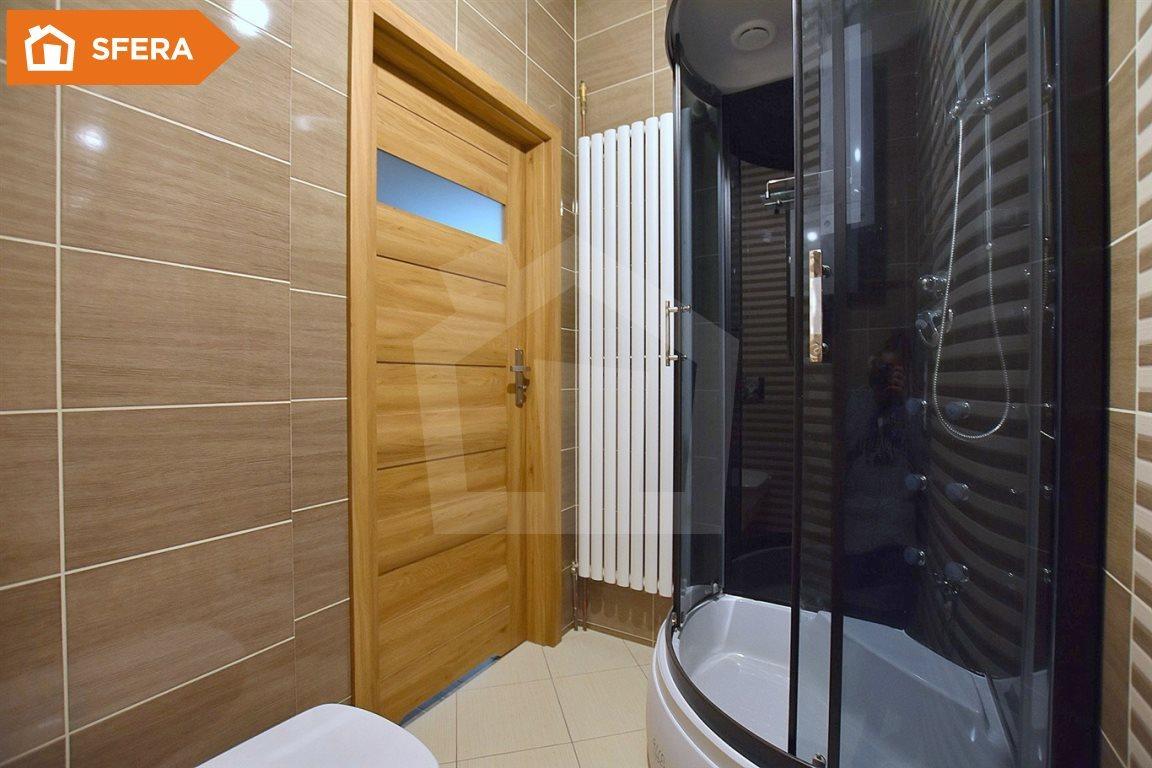 Mieszkanie dwupokojowe na sprzedaż Bydgoszcz, Śródmieście  59m2 Foto 9
