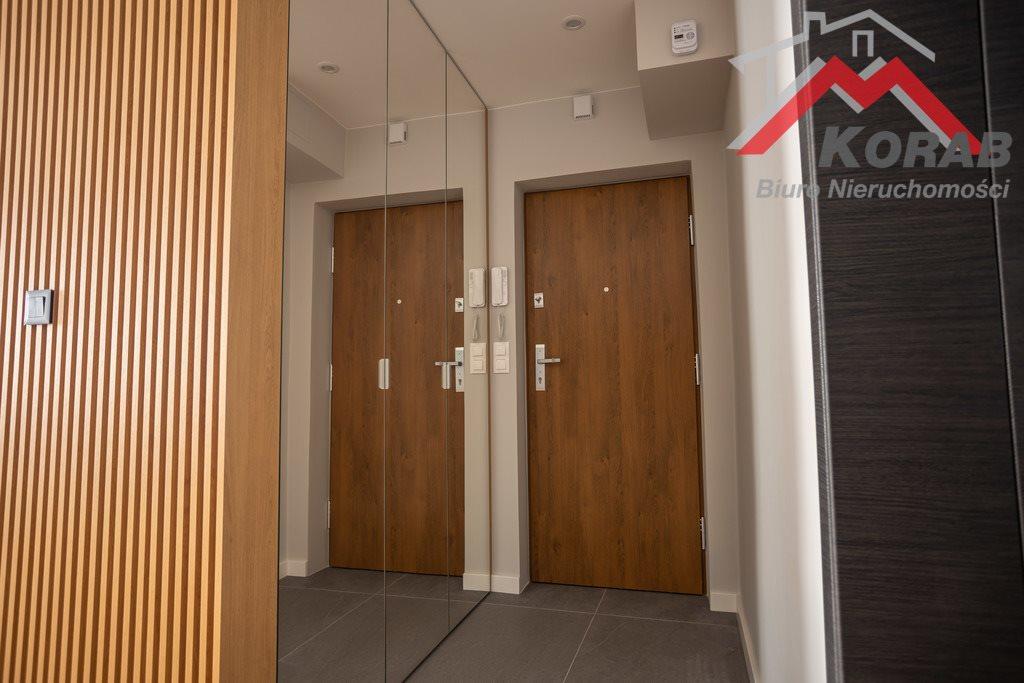 Mieszkanie trzypokojowe na sprzedaż Nowy Dwór Mazowiecki, Warszawska  68m2 Foto 11