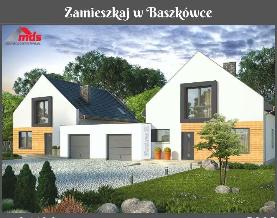 Dom na sprzedaż Baszkówka, Wierzbowa 2Z  151m2 Foto 1