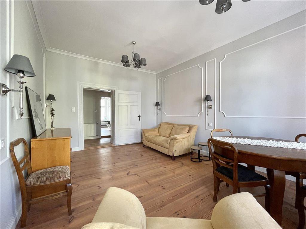 Mieszkanie trzypokojowe na sprzedaż Toruń, Toruń, Sienkiewicza  86m2 Foto 8