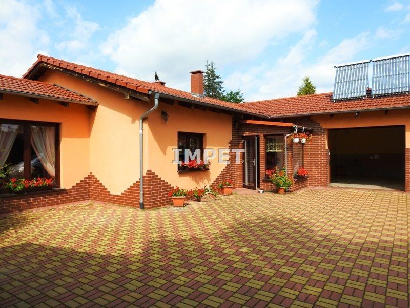 Dom na sprzedaż Mała Wieś Dolna  165m2 Foto 5