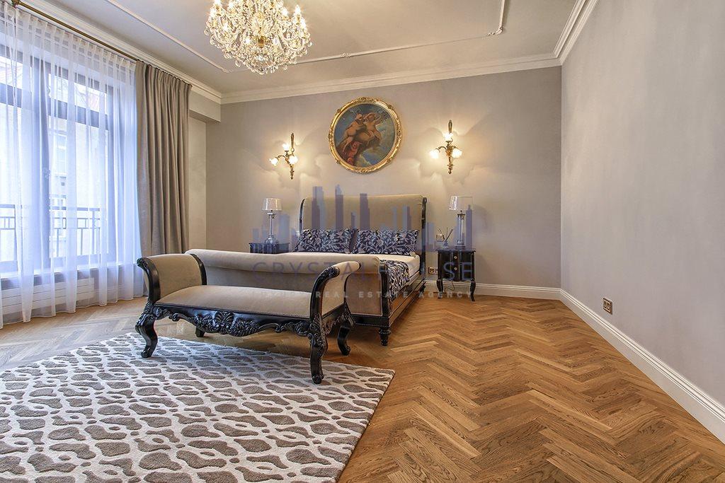 Luksusowe mieszkanie na sprzedaż Warszawa, Śródmieście, Powiśle, Drewniana  304m2 Foto 10