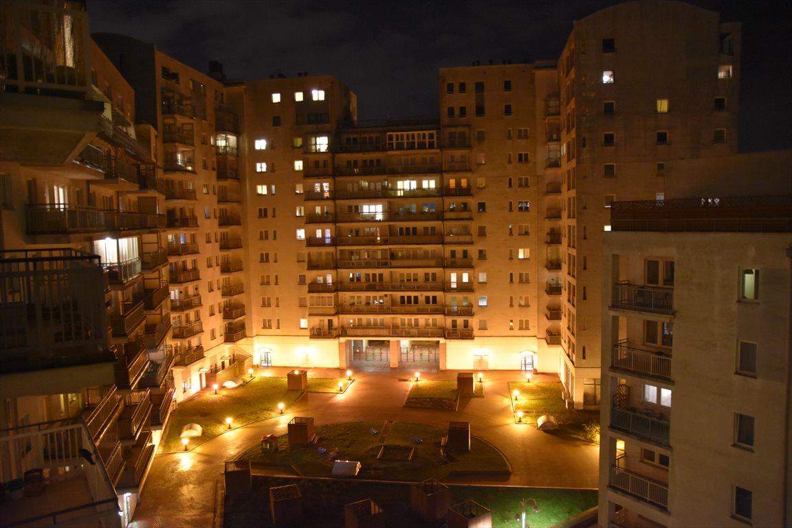 Mieszkanie dwupokojowe na wynajem Warszawa, Ursynów, Stryjeńskich  51m2 Foto 9